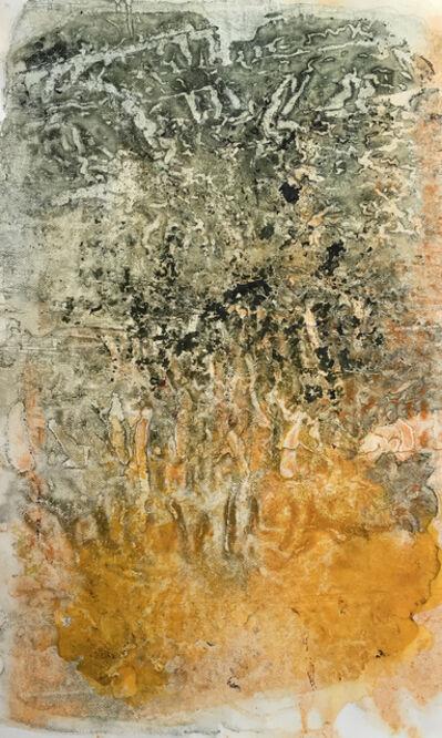 Jeffrey Kurland, 'Atmosphere - Soot Loose', 2018