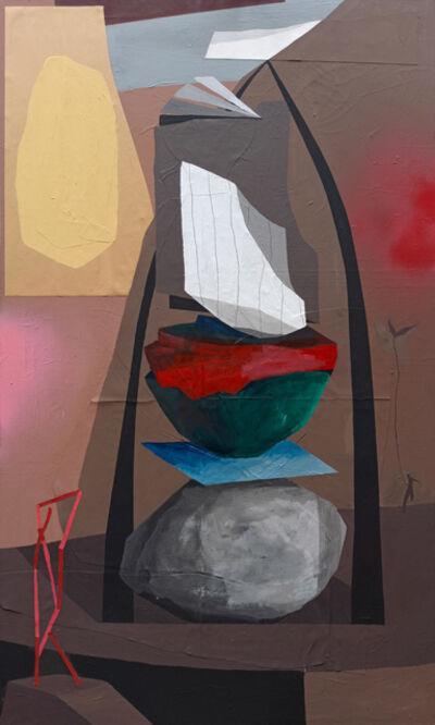 Alberto de Blobs, 'Sin título', 2020