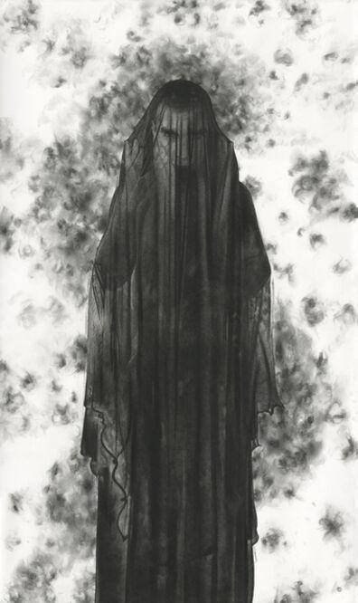 Stephanie Inagaki, 'Apparitions III', 2017