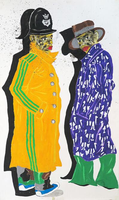 Kura Shomali, 'Untitled', 2014
