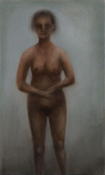 Josep Navarro Vives, 'Nudes (Desnudos)', 1996