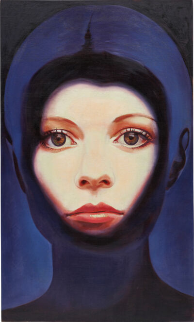 Richard Phillips, 'Transfixed', 1996