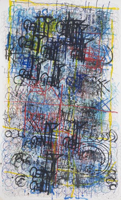 Dan Miller (b. 1961), 'Untitled', 2018