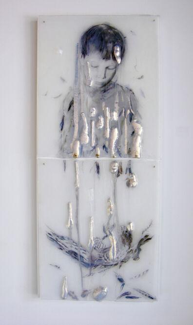 Sibylle Peretti, 'RAIN', 2015