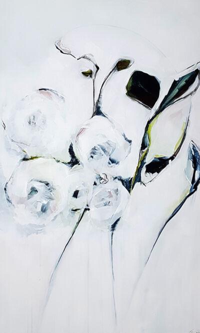 Virginie Bocaert, 'Je respire ', 2018