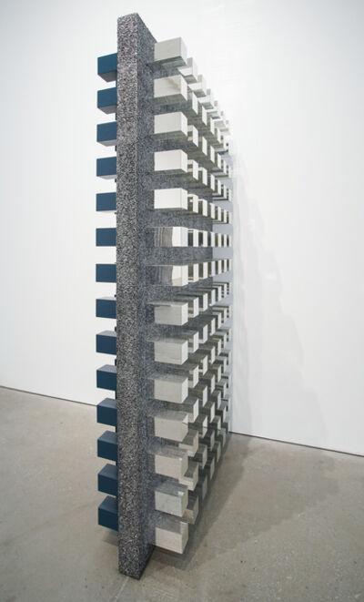 Aref, 'Mirror 6', 2014