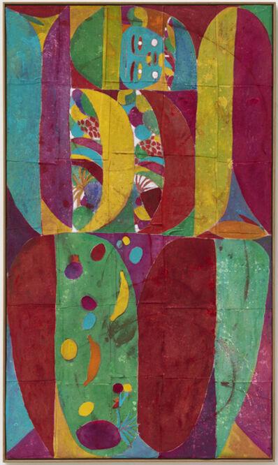 Alexander Tovborg, 'Frans Assisi (Fruit basket) (I)', 2015