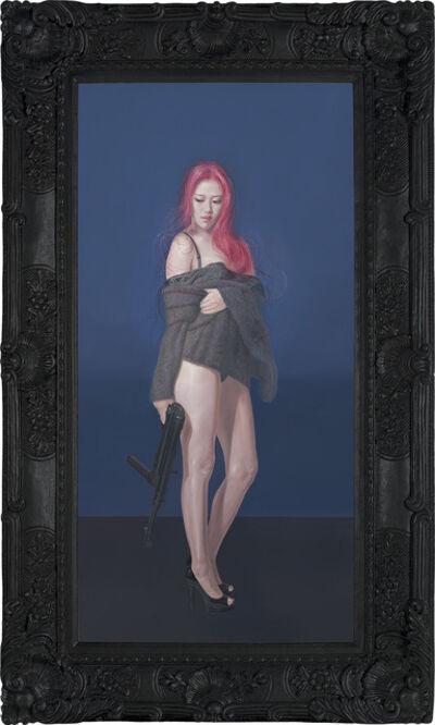 Chen-Dao Lee, 'Tender VI', 2015