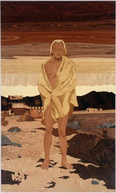 Alison Elizabeth Taylor, 'Bombay Beach', 2008