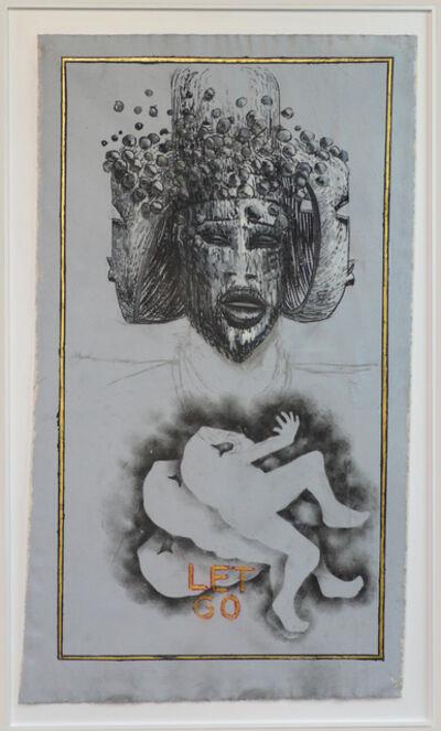 Edgar Arceneaux, 'Figurative Speech. Let Go #1', 2012