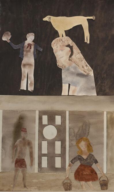 Jockum Nordström, 'Innan det blir mörkt/ Before It Gets Dark', 2011