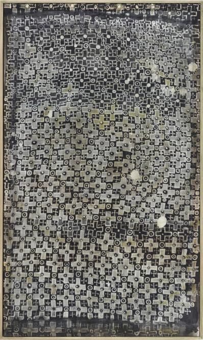 Shannon Bool, 'Stars Under Mud', 2015