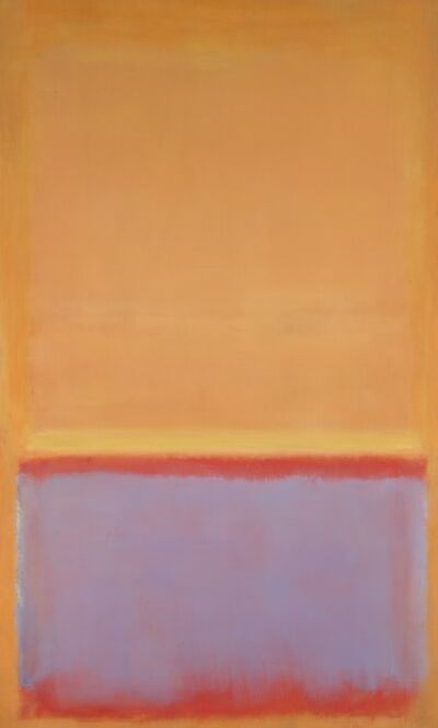 Mark Rothko, 'Untitled', 1954