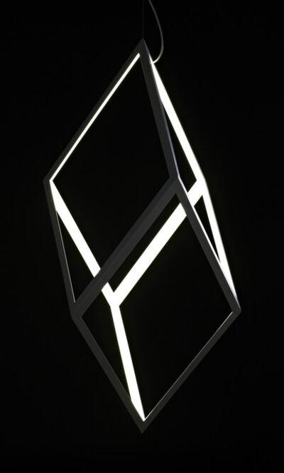 Christopher Boots, 'ORP:OBLIQUE RHOMBIC PRISM', 2012