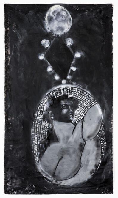 Tony Clark, 'Design for a Portrait Jewel (Eve)', 2015