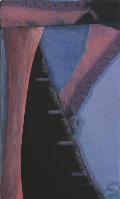 Maximilian Arnold, 'Prepost (5)', 2020