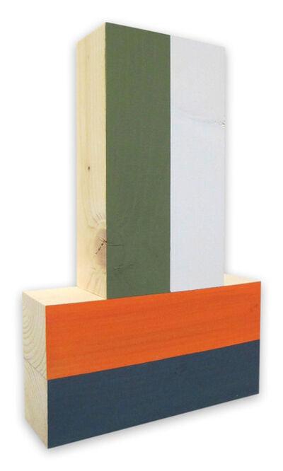 Daniel Göttin, 'Untitled (Nr.5) 2000', 2000