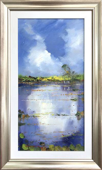 Colin Parker, 'Storm Clouds, Kakadu', 2020