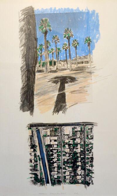 Grover Mouton, 'Historic Roosevelt District, Phoenix 2'