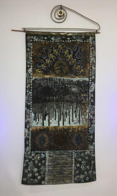 Ketevan Peradze, 'Winter', 2010