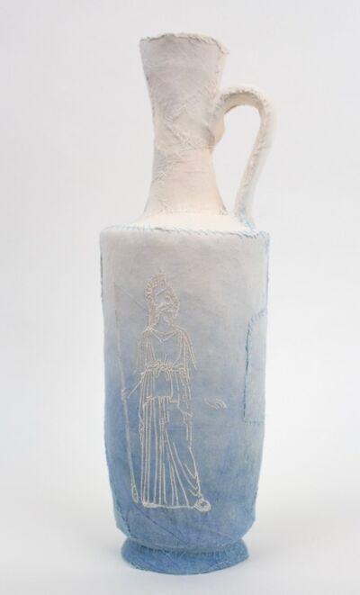 Tasha Lewis, 'Lekythos II', 2018