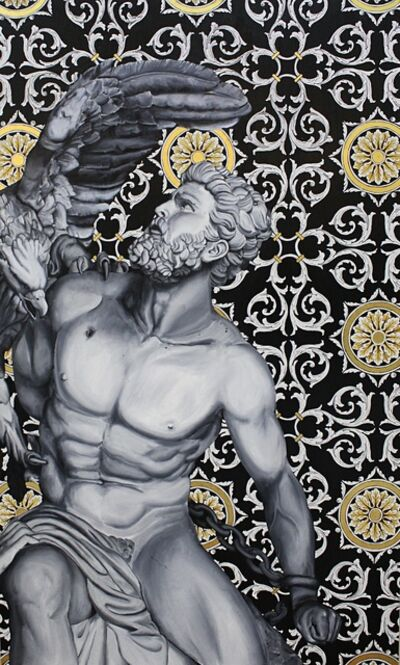 Salvatore Battaglia, 'Punishment', 2019