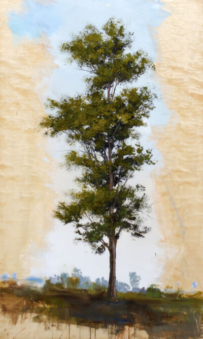 Peter Hoffer, 'Origin', 2014