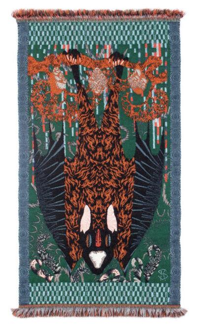 Kustaa Saksi, 'Hanging Loose', 2017
