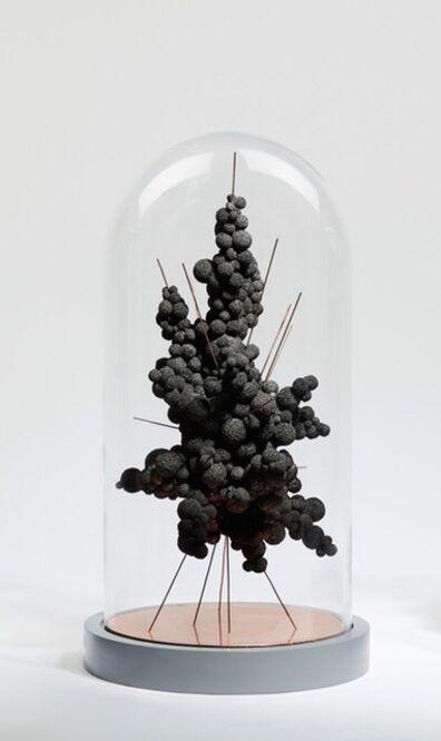 Birgitta Weimer, 'Daseinsformen', 2017