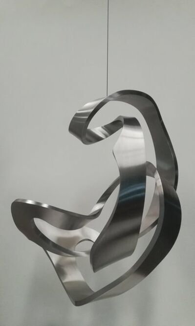David Guzmán, ' Imaginando Posibilidades II', 2019