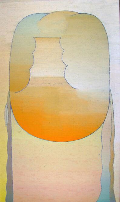 Miyoko Ito, 'Sea Window', ca. 1980