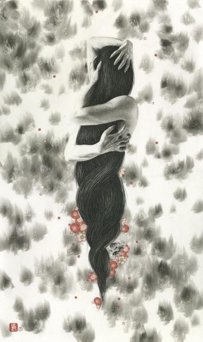 Stephanie Inagaki, 'Within the Shadows', 2021