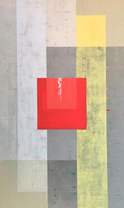 Richard Roblin, 'Sunkissed 3', 2003
