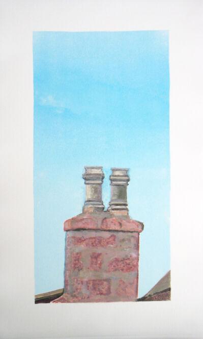Agnes Murray, 'Roanheads Chimney # 2 (Scotland)', 2014