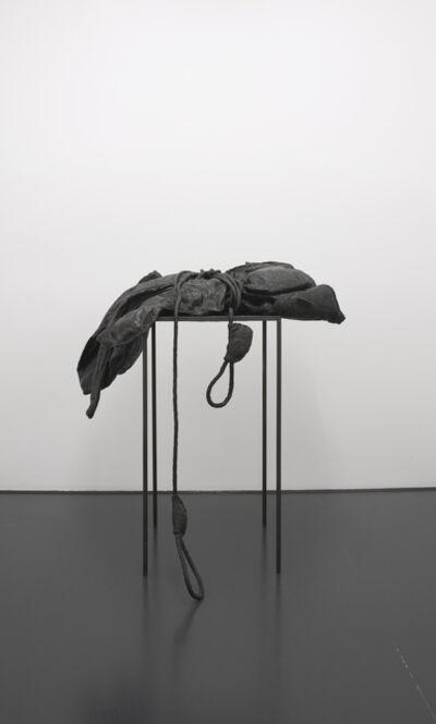 Angelika Markul, 'Excavations of the future', 2015
