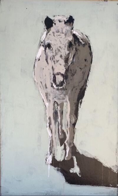 Carylon Killebrew, 'Horse', 2018