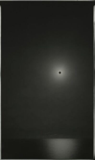 Chris McCaw, 'Sunburned GSP #928 (Pacific Ocean)', 2016