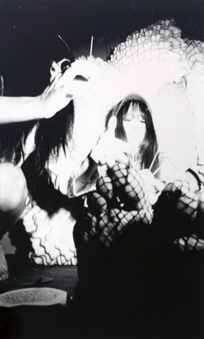 Masahisa Fukase, 'Yugi', 1968