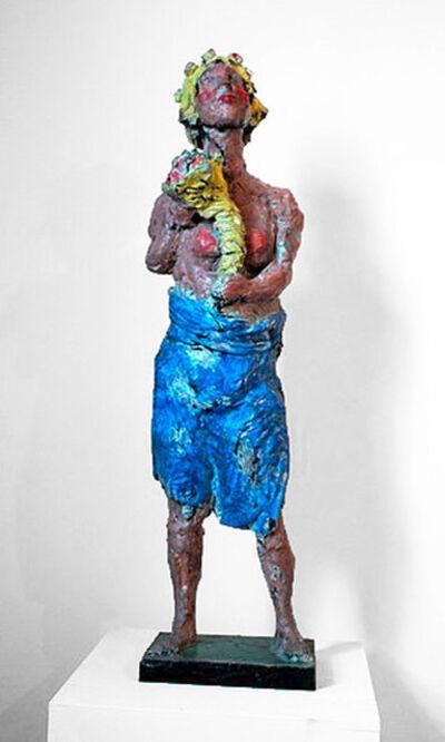 Markus Lüpertz, 'Große Fortuna', 2013
