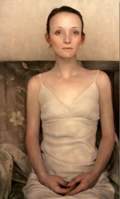 Lu Cong, 'Verity Jane', 2008