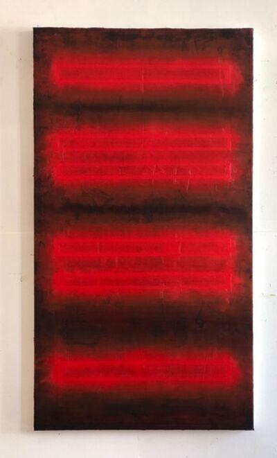 Robert Stuart, 'Red Painting', 2020