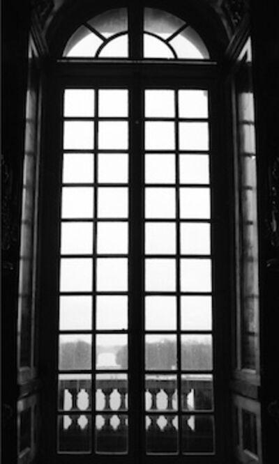 Donna Cameron, 'Reflection - The Garden Door ©'