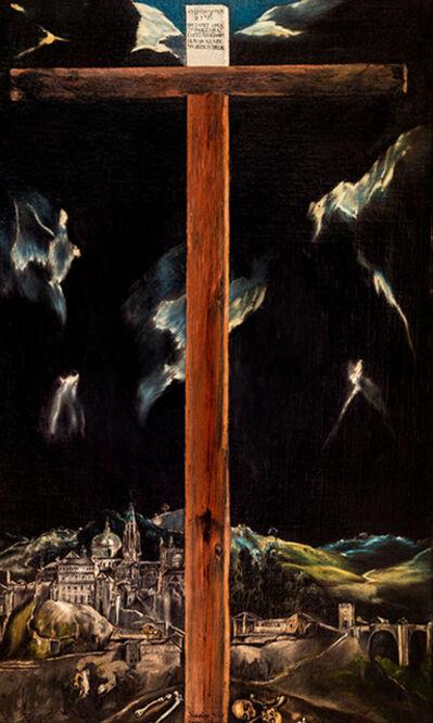 José Manuel Ballester, ' Lugar para la crucifixión', 2013