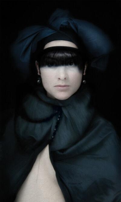 Isabelle Van Zeijl, 'Domaine II', 2013