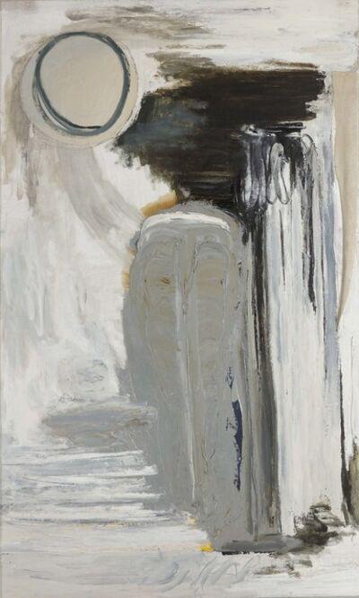 Gianni Dessì, 'Corpo svolto', 1986