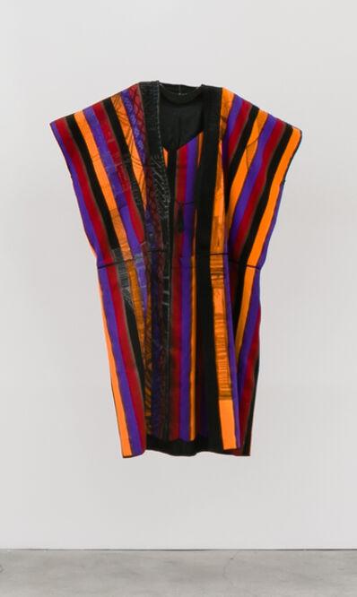 Huguette Caland, 'Untitled Kaftan', 1964-1965