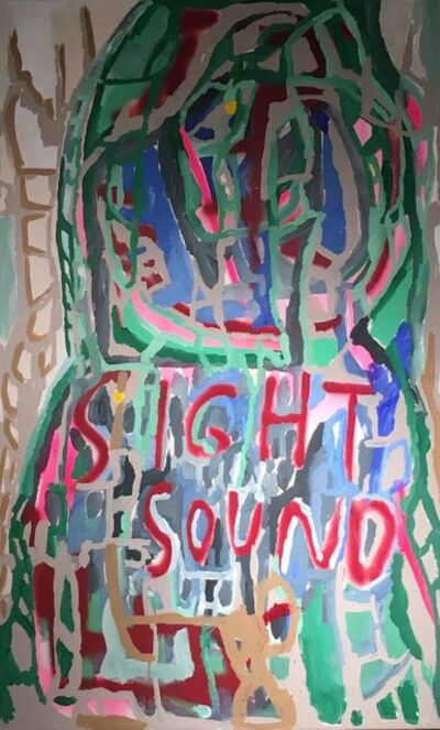 Grace Rosario Perkins, 'Sight Sound', 2019