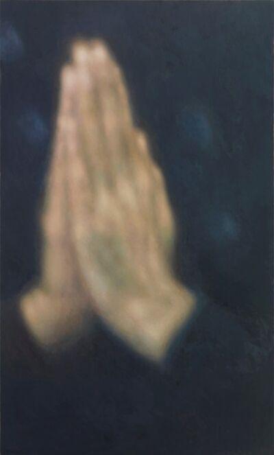 Y.Z. Kami, 'Daya's Hands', 2014