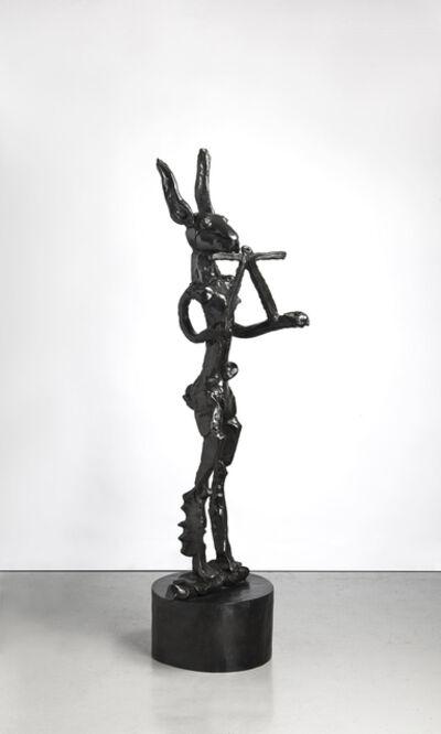 Barry Flanagan, 'Virtue', 1993