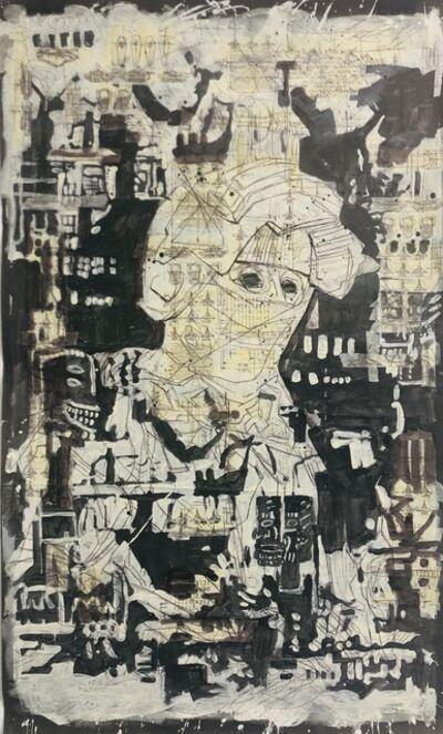 Waseem Marzouki, 'Proxy - 6', 2018